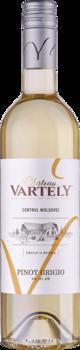 Вино Пино Гриджио Château Vartely IGP, белое сухое, 0.75 L