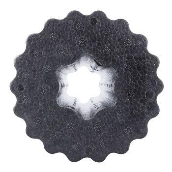 Массажный пилатес ролл 32х14 см inSPORTline 13180 (163)