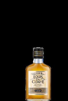 Louis du Conte Flusk 5 лет 0.2 л.