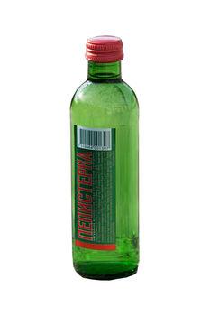 Минеральная вода Пелистерка 0,25л стекло x12