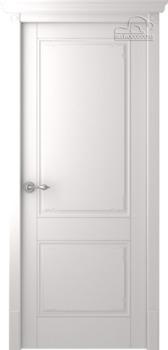 купить Дверь СЕЛБИ эмаль белый глухая в Кишинёве