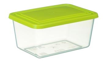 cumpără Capacitate pentru produse dreptunghiulare 1,2 l М1455 în Chișinău