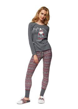 купить Пижама женская ESOTIQ 37389 в Кишинёве