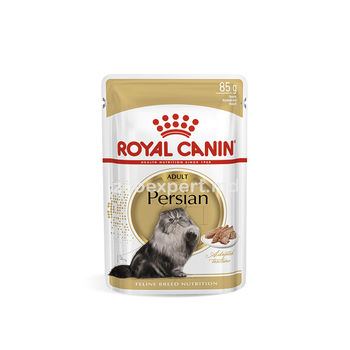 купить Royal Canin ADULT PERSIAN ( паштет ) 85 gr в Кишинёве