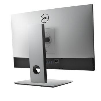 "27.0"" DELL IPS LED P2719H  Black (6ms, 1000:1, 300cd, 1920x1080, DisplayPort, HDMI, Pivot , Height-adjustable, USB 3.0, VESA)"