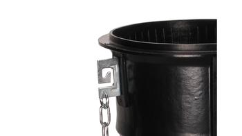 """купить Звено мусоропровода резиновое прямое """"RUBCHUTE"""" 110 cm в Кишинёве"""