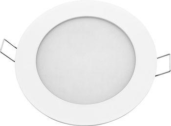 купить LED (7W) Светодиодная ультратонкая панель NLP-R1-7W-R120-830-WH-LED(d120) в Кишинёве