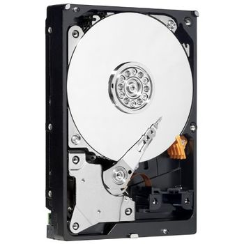 "купить Жесткий диск 3.5"" HDD 500GB  Western Digital WD5000AVDS  AV-GP™, IntelliPower, 32MB, SATAII в Кишинёве"