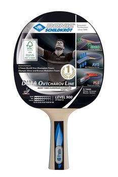 Ракетка для настольного тенниса Donic Legends 900 FSC 754426 , 2.1 mm, FSC-wood (3191)