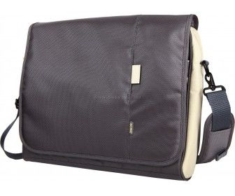 "ACME 15M04 Notebook Case 15.6"", Black"