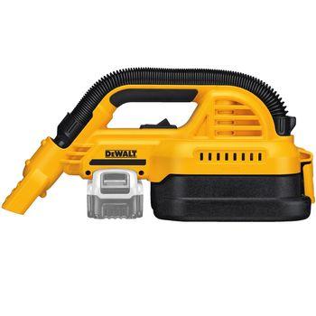 купить Аккумуляторный пылесос DeWALT DCV517N в Кишинёве