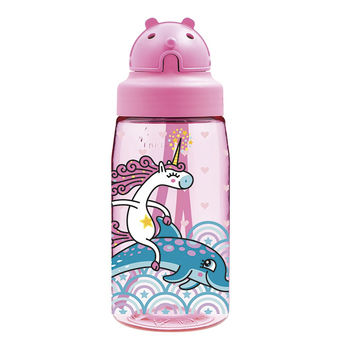 купить Бутылка пластиковая Laken OBY Tritan 0.45 L, OBYxx в Кишинёве