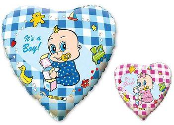 купить Сердечко с Малышом в Кишинёве
