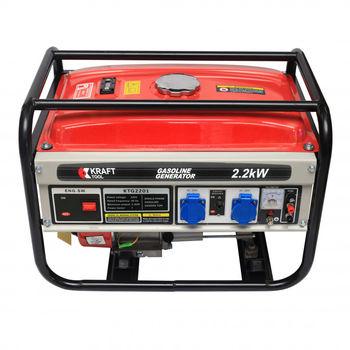 cumpără Generator pe benzină 2.2kW KTG2201 KraftTool în Chișinău