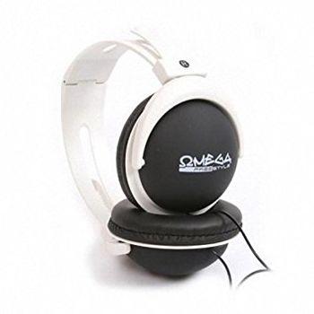 Freestyle FH0200B headset, black