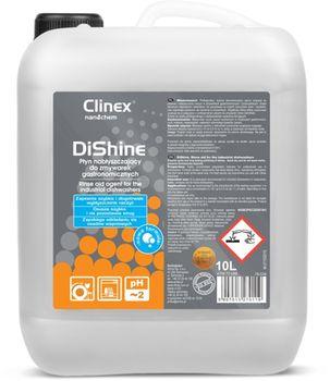 Ополаскиватель д/посуды Clinex DiShine 10л