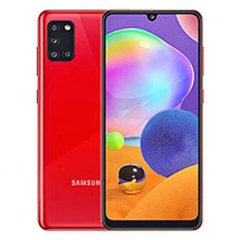 купить Samsung Galaxy A31 2020 4/64Gb Duos (SM-A315), Red в Кишинёве