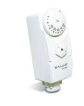 купить Терморегулятор Salus AT10 в Кишинёве