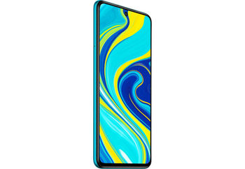 Xiaomi Redmi Note 9S 4GB / 64GB, Blue