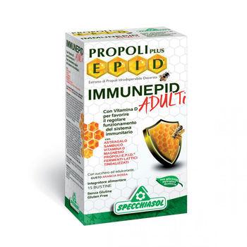 cumpără Epid Immunepid Adulti plic N15 în Chișinău