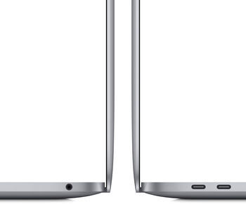 купить Apple MacBook Pro 2020 (MYD92), Space Gray в Кишинёве
