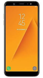 cumpără Samsung A600FD Galaxy A6 Duos (2018), Gold în Chișinău