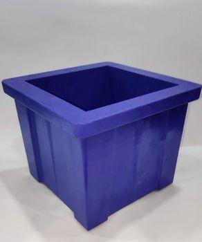 cumpără Forma cub din plastic  pentru beton 150mm (matrita) în Chișinău