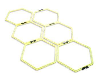 купить КООРДИНАЦИОННАЯ ЛЕСТНИЦА PX Ladder Yellow PA049 в Кишинёве