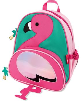 купить Skip Hop Рюкзак с ремешком безопасности Zoo в Кишинёве
