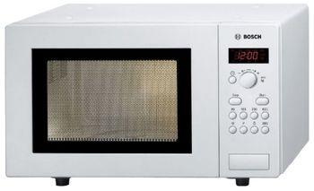 Микроволновая печь соло Bosch HMT75M421