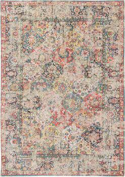 Ковёр ручной работы LOUIS DE POORTERE, Antiquarian, Janissery Multi 8712