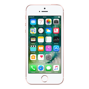 cumpără Apple iPhone SE 32GB, Rose-Gold în Chișinău