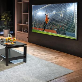 "купить Televizor 43"" LED TV LG 43NANO756PA, Black в Кишинёве"