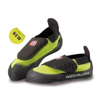 купить Скальные туфли Ocun (Rock Pillars) Hero QC, 02436 в Кишинёве