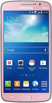 Samsung G7102 Galaxy Grand 2 Pink 2 SIM (DUOS)