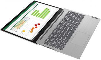 Lenovo ThinkBook 15-IIL, Grey