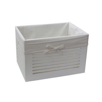 купить Коробка 350x250x230 мм, кремовый в Кишинёве