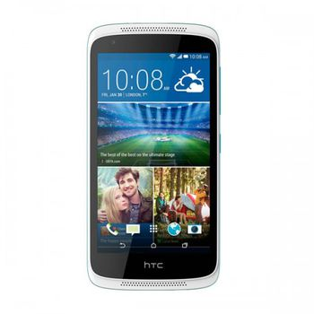 HTC Desire 526G Dual White Blue