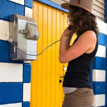 купить Кошелек напоясной Lifeventure RFiD Mini Body Wallet Waist, бежевый, 71240 в Кишинёве