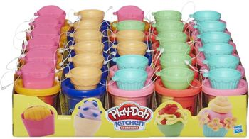 Игровой набор Play-Doh Mini Creations, код 43490
