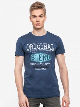 Майка BLEND Синий 20708054 blend