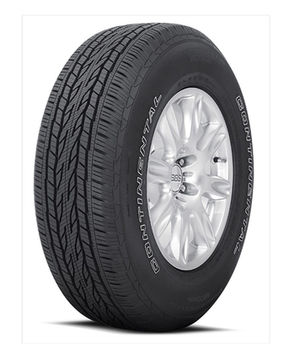 ContiCrossContact LX 2 235/65 R17 H XL