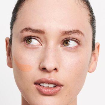 Цветной Корректор - Персиковый - против тусклости кожи