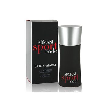 ARMANI CODE SPORT EDT 75 ml