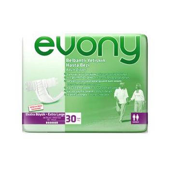 купить Evony подгузники для взрослых Extra Large, 30 шт в Кишинёве
