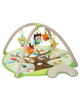 купить Развивающий игровой коврик Skip Hop Treetop Friends в Кишинёве