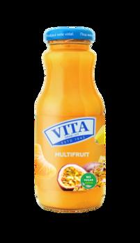 Vita сок мультифрукт 0.25 Л