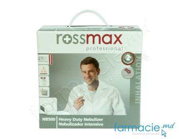 cumpără Nebulizer cu regim intens Rossmax NB500 în Chișinău