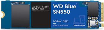 купить M.2 NVMe SSD 2.0TB WD Blue SN550 в Кишинёве