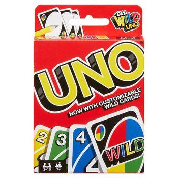 """Настольная игра """"Uno"""" X (220)"""